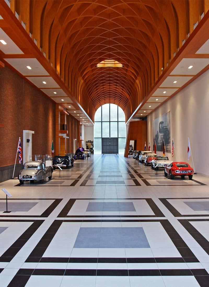 Louwman museum Wassenaar
